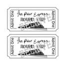 Polar Express Ticket