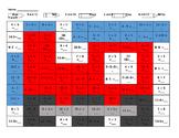 Polar Express Train Math Hidden Picture