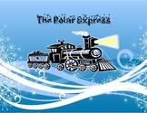 Polar Express Unit Fun!