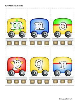 Polar Express Thematic Unit for Kindergarten