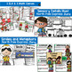 North Polar Express Unit Plans for Big Kids (Grades 3-5)
