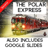 Polar Express Unit for Special Education
