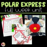 Polar Express Unit for Upper Elementary