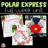 Polar Express Unit for Upper Elementary