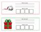 Polar Express:  Write It, Build It Polar Express Vocabulary Words Activity