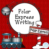 Polar Express Writing