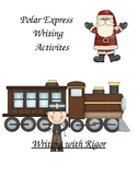 Polar Express Writing Activities