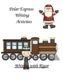 Polar Express Writing Activities