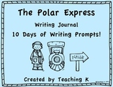Polar Express Writing Journal