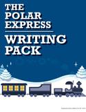 Polar Express Writing Pack