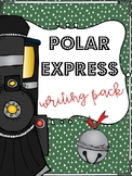 Polar Express Writing Pack