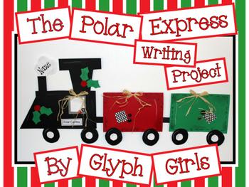 Polar Express Writing Project