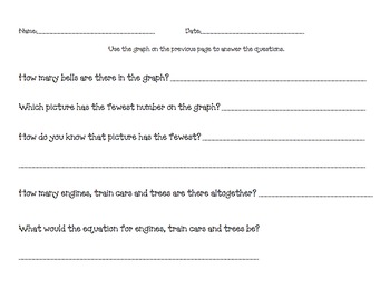 Polar Express activinspire Flipchart with Common Core Opinion Writing