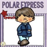 Polar Express in Spanish