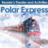 Polar Express (play, puppets and activities)