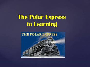 Polar Express to Learning Short Vowel Sounds