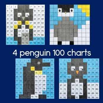 Polar Learning Bundle -1st grade (Telling time patterns numbers to 100 reading)