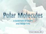 Polar Molecules (Honors Level)