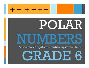 Polar Numbers