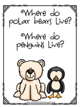 Polar Opposites  Book Extension 1-2