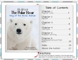 Polar Pals ELA Centers