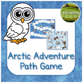 Polar Path Game