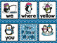 Polar Penguins Sight Word Game - ALL 220 Dolch Words!
