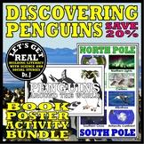 Discovering PENGUINS Bundle