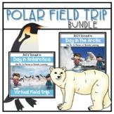 Polar Regions | Virtual Field Trips | Arctic Circle and An