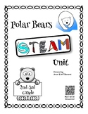 Polar STEAM Unit - 2nd-3rd Grade