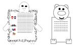 Polar Themed Crafts/Writing activities