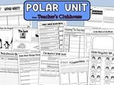 Polar Unit from Teacher's Clubhouse