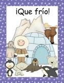 Polar Vocabulary in Spanish