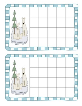 Incentive Charts with a Polar Theme