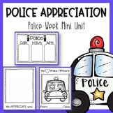 Police Appreciation Unit