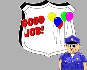 Police Hunt