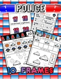 Police Number / Counting Activities