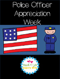 Police Officer Appreciation Week