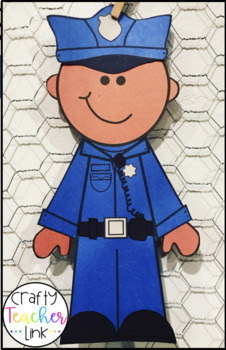 Police Officer Craft
