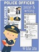 Police Officer Fold&Learn