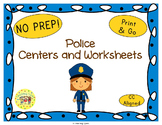 Police Activities