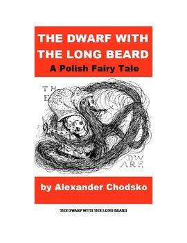 """Polish Fairy Tale - """"The Dwarf with the Long Beard"""""""