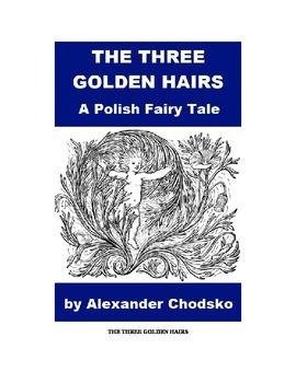 "Polish Fairy Tale - ""The Three Golden Hairs"""