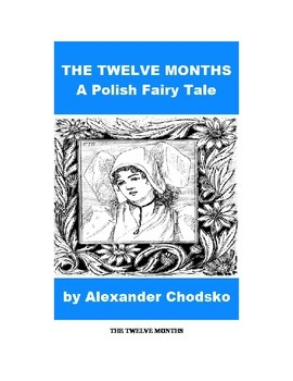 "Polish Fairy Tale - ""The Twelve Months"""