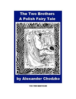 """Polish Fairy Tale - """"The Two Brothers"""""""