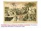Political Cartoon - American Revolution - King George III