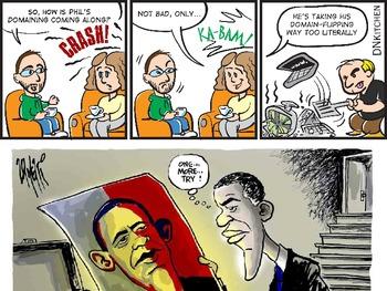 Political Cartoons Power Point