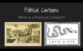 Political Cartoons thru the Ages