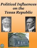 Political Foundation of the Texas Republic