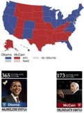 Political Geography: Why Do We Vote the Way We Do?